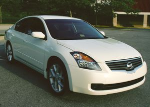 Great Offer 2007 Nissan Altima Extra Clean for Sale in Salt Lake City, UT