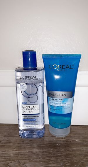 Loreal Skin Care for Sale in Fresno, CA