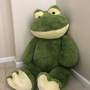 Giant Frog Puppet for Sale in Bethesda, MD