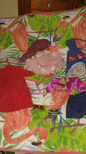 11pcs. BARBIE Clothes & Accessories for Sale in Inverness, FL