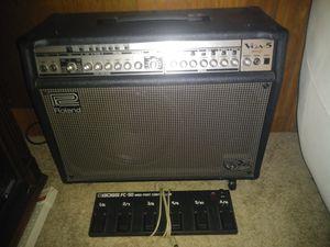 Roland Vga- 5, 75 watt guitar amp for Sale in Woodbine, MD