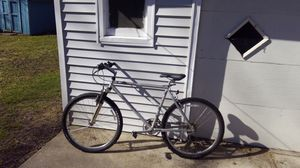 Specialized stump jumper men's mountain bike for Sale in Sheffield Lake, OH