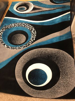 Decor rug for Sale in Hampton, VA