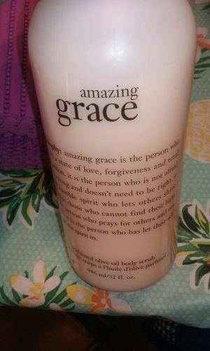 Philosophy Amazing Grace for Sale in Glen Burnie, MD