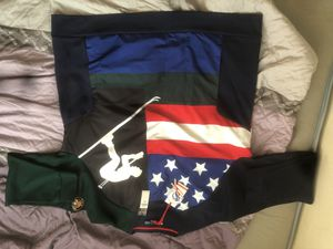2019 Ralph Lauren sweatshirt with pocket slot for Sale in Washington, DC