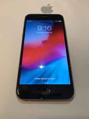 iPhone 6 - 16GB - UNLOCKED! - Space Gray (Metro PCs, Cricket, T-Mobile, Verizon & More!) for Sale in Vallejo, CA