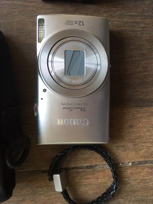 Canon PowerShot camera for Sale in Berkeley, CA