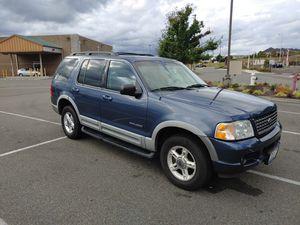 2003 ford explorer xlt for Sale in Bonney Lake, WA