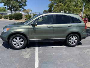 2009 Honda CRV EXL for Sale in Concord, CA