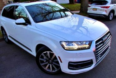 Audi Q7 Quattro 2017👑CLEAN TITLE👑 for Sale in Elmira,  NY