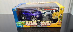 New Chub City Remote Control Car For Sale for Sale in Vancouver, WA