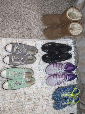 Ugg Nike Coach women's shoes for Sale in Chandler, AZ
