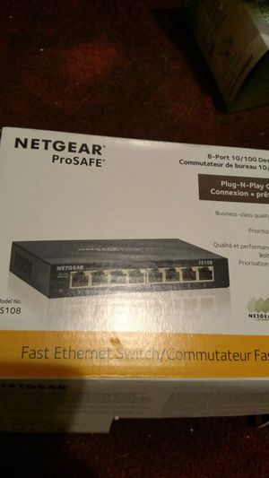 New! Computer and Networking Parts for Sale in Gardena, CA