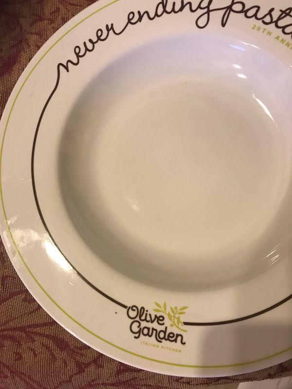 Olive Garden bowl