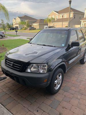 Honda Crv 2000 for Sale in Saint Cloud, FL