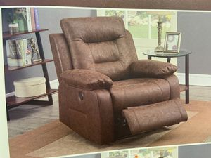 Power recliner for Sale in Chula Vista, CA