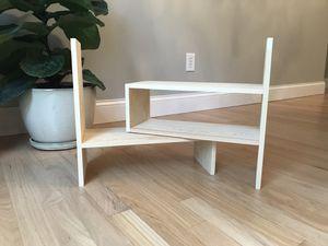 Wood adjustable shelves for Sale in Appleton, WI
