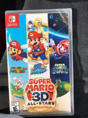Super Mario 3D for Sale in Las Vegas, NV