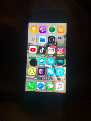 iPhone 5s for Sale in Harrisburg, PA