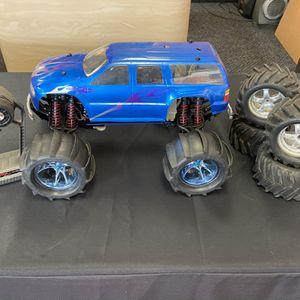 Traxxas TMaxx Nitro RC 4x4 for Sale in Norwalk, CA