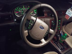 2008 ford Taurus in excellent condition for Sale in Marion, OH