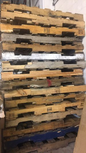 Free pallets for Sale in Lexington, KY