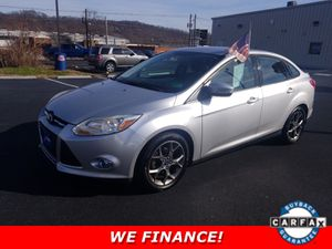 2013 Ford Focus for Sale in Ashland, KY