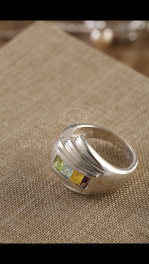 925 Sterling silver ring size 9 for Sale in Bloomfield Hills, MI