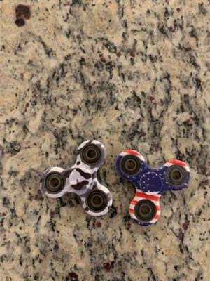 Fidget spinner for Sale in Odessa, FL