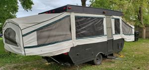 1999 palamino mustang pop up camper for Sale in Roseville, MI
