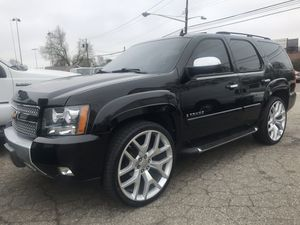 2008 Chevrolet Tahoe for Sale in Bloomfield, NJ