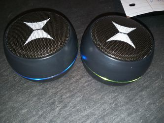 Xtreme Sound Helios Duo Bluetooth Speaker for Sale in Lynchburg,  VA