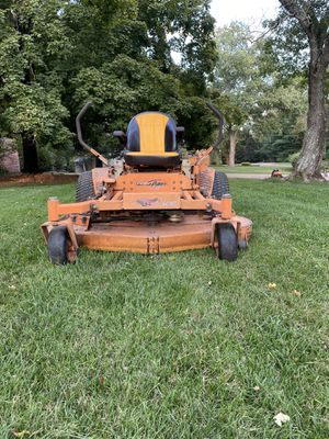 Scag turf tiger for Sale in Brentwood, TN
