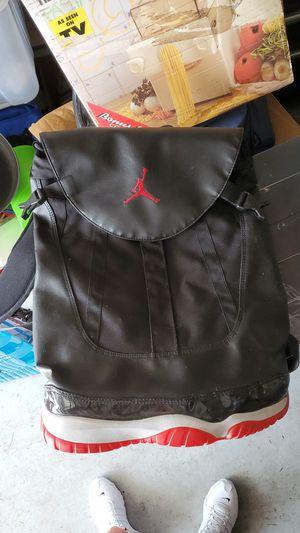 Number 11 Jordan backpack for Sale in Tarpon Springs, FL