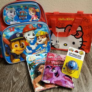 Backpack Bundle for Sale in Placentia, CA