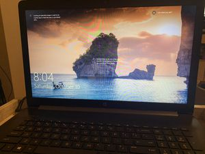"HP Notebook Laptop 17.3"" for Sale in Pittsburgh, PA"