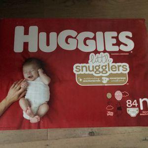New Newborn Diapers for Sale in Costa Mesa, CA