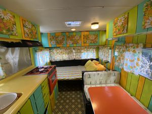 1972 Bell Travel Trailer for Sale in Seattle, WA