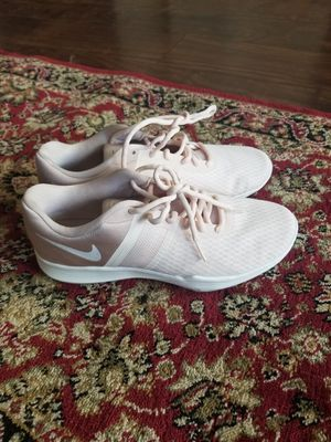 Brand New Nike Shoes, Size 6.5, Light Pink, You will have it FAST! for Sale in Los Angeles, CA