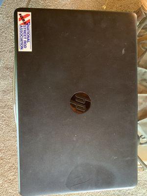 HP laptop for school for Sale in Clovis, CA