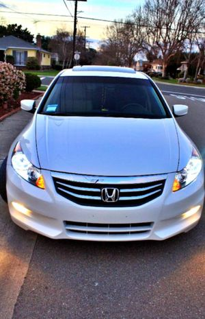 2008 Accord Keyless Entry for Sale in Lamoine, ME