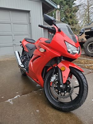 Ninja 250 for Sale in Hillsboro, OR