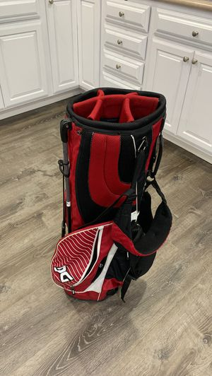 Datrek golf bag for Sale in Peoria, IL