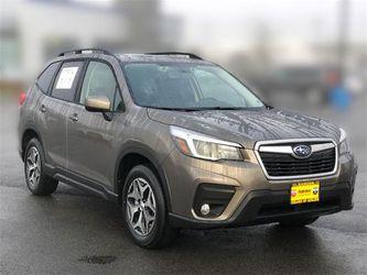 2021 Subaru Forester for Sale in Auburn,  WA