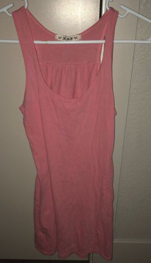 """""""LIGHT PINK/ CORAL"""" TUNIC for Sale in Denver, CO"""