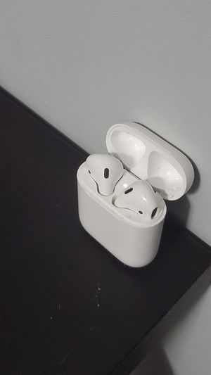Apple Air Pods for Sale in Evanston, IL