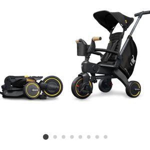 Doona Liki Trike S5 Nitro Black for Sale in West Palm Beach, FL