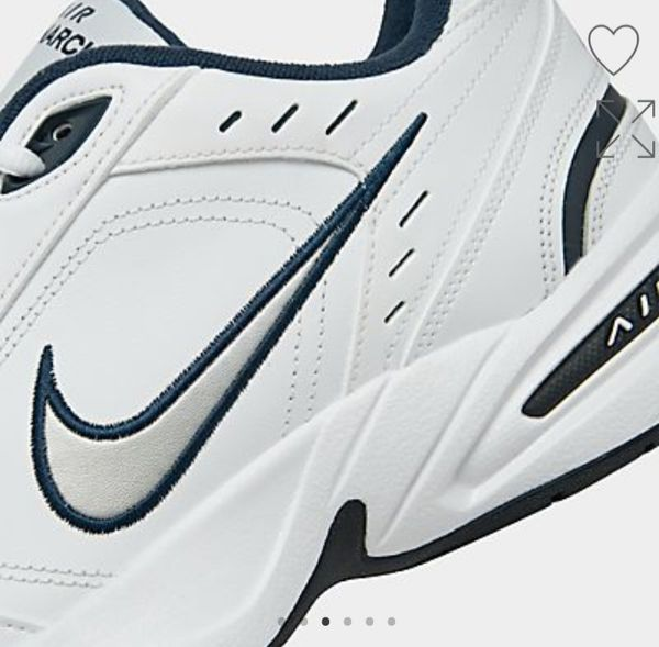 NIKE AIR MONARCH IV SIZE 15**NEW NEW NEW**