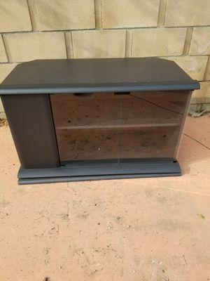 TV stand for Sale in Claremont, CA