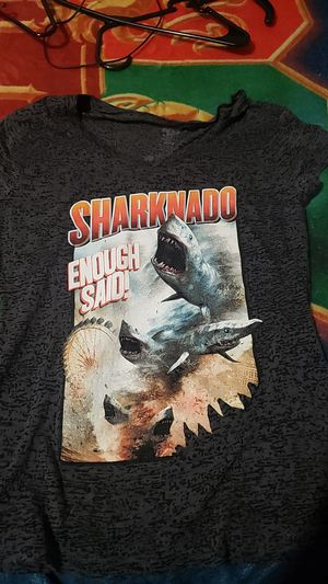 Sharknado shirt Large for Sale in Los Angeles, CA